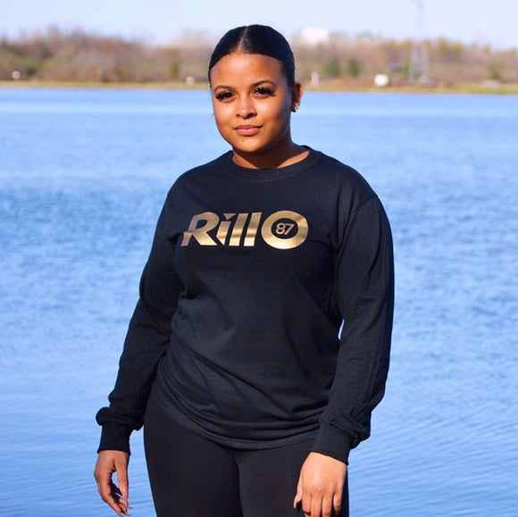 Rillo87 Long Sleeve Shirts