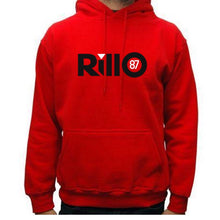 We Rock Rillo 87  Hoodie 2.0