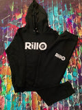 Rillo87 Hoodies and Joggers