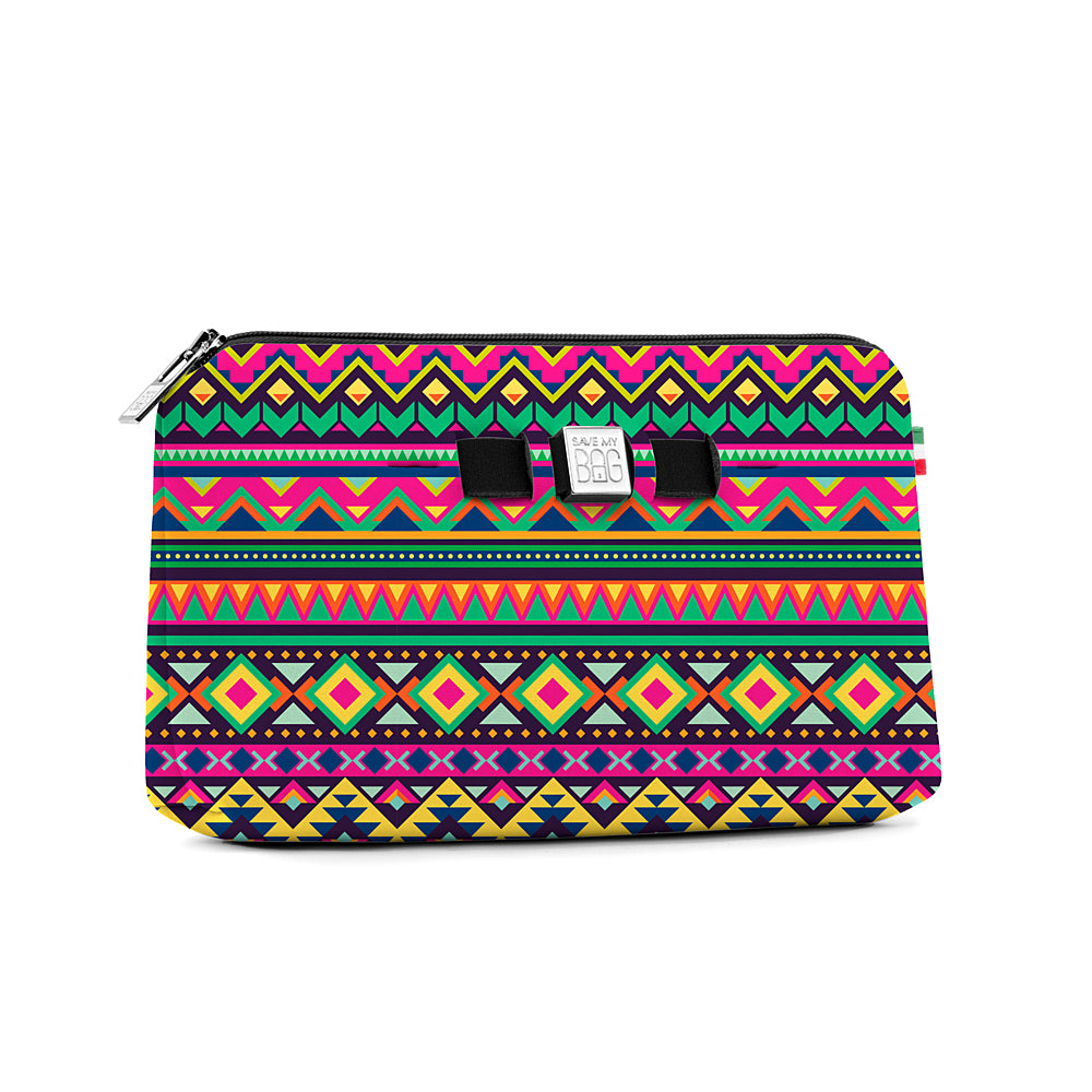 Travel Pouch Medium*