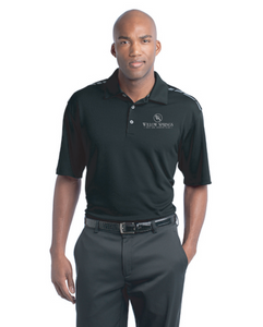 Willow Springs Nike Dri-FIT Graphic Polo (527807)