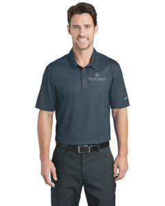 Willow Springs Nike Dri-FIT Embossed Tri-Blade Polo (838964)