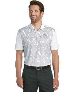 Willow Springs Nike Dri-FIT Mobility Camo Polo (881658)