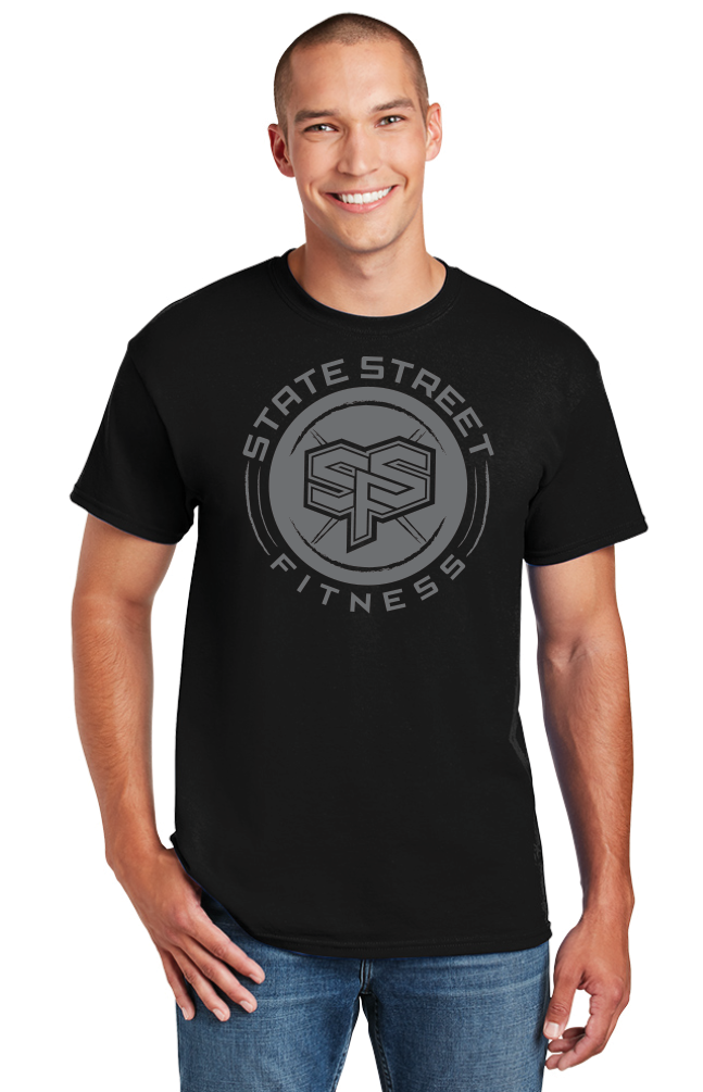 State Street Fitness T-shirts