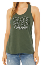 State Street Fitness Women's Tank Top
