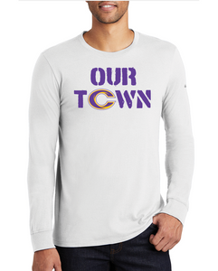 Our Town Nike Long Sleeve