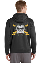 Bravo Battery Hooded Sweatshirt