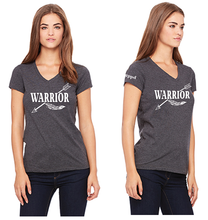 Mommy & Me Warrior T-Shirt and Onesie