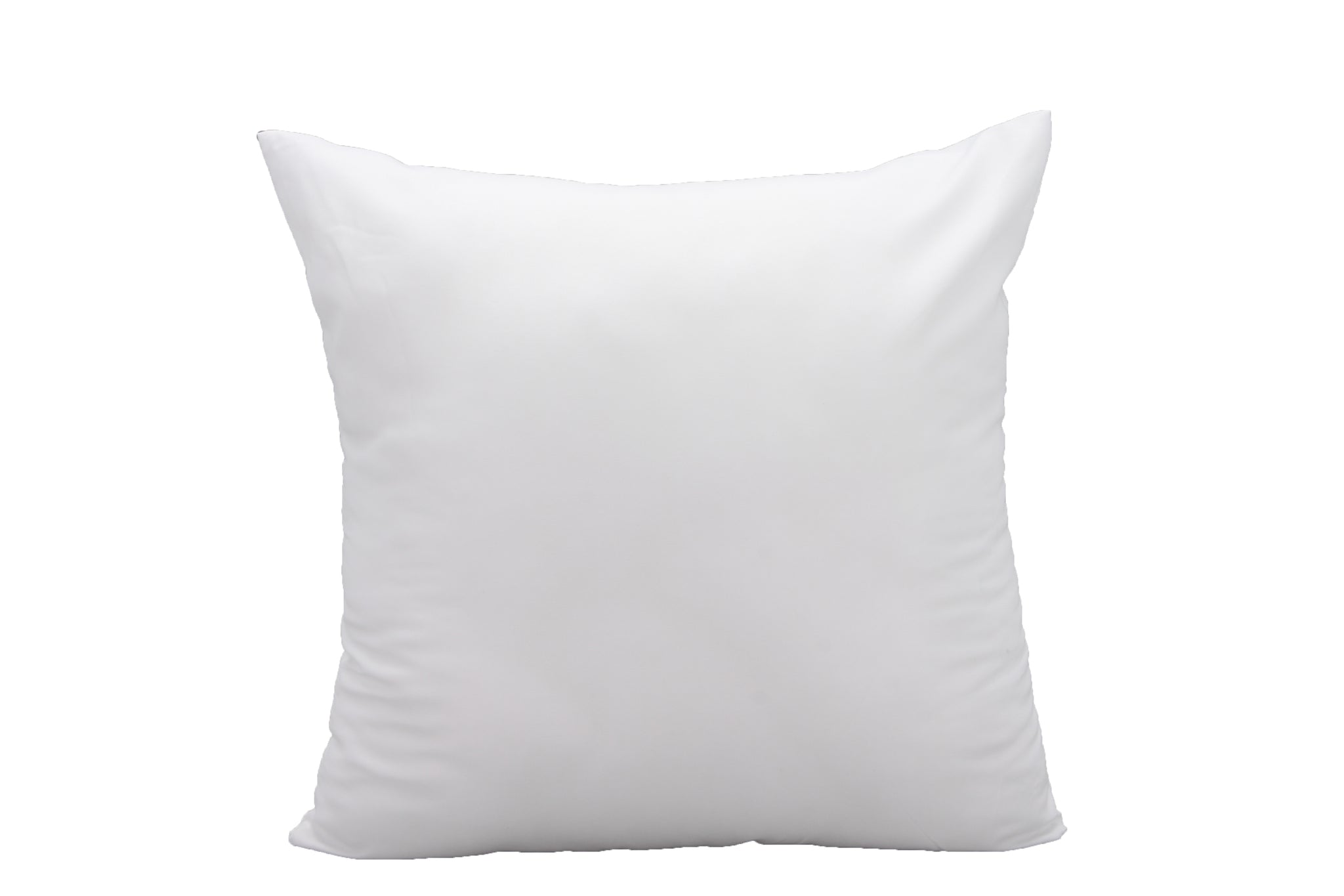Pal Fabric Square Pillow Insert For Sham Or Decorative Pillow For 20x2 Pal Usa Store