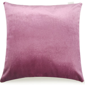 Pal Fabric Velvet Cushion Sham Throw Decroractive Sofa Pillow Cover 18x18 inches (PURPLE)