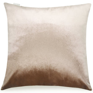 Pal Fabric Velvet Cushion Sham Throw Decroractive Sofa Pillow Cover 18x18 inches (BROWN)