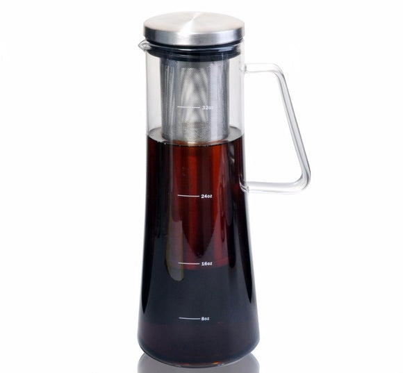 Muchome Cold Brew Coffee Maker Pictcher