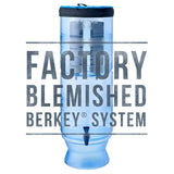 Blemished Berkey® Systems