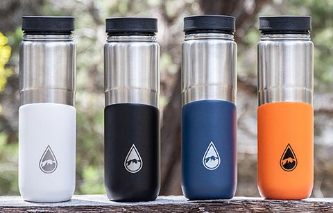 Berkey Lookout water bottle , Berkey Water Canada