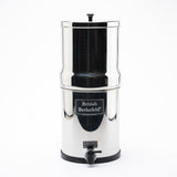 British Berkefeld water filter system  Berkey water filter
