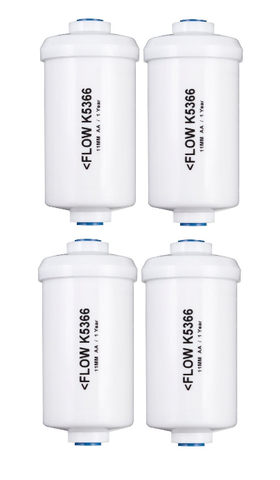 Add 2 Pair #PF-2 Fluoride Filters to your Bundle