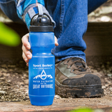 Sport Berkey Bottle , best water bottle camping