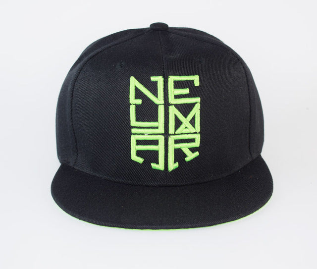 979031dc696 ... Baseball Cap Neymar NJR Hat For Men Women Europe Casual Hip Hop  Snapback Caps Sun Hats ...