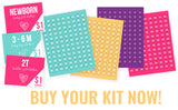 Garage Sale Printable Kit