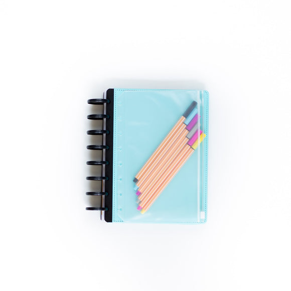 Zip Close Pouch for Planner
