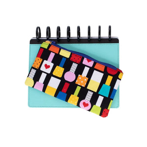 Deluxe Pen Pouch - Nail Polish