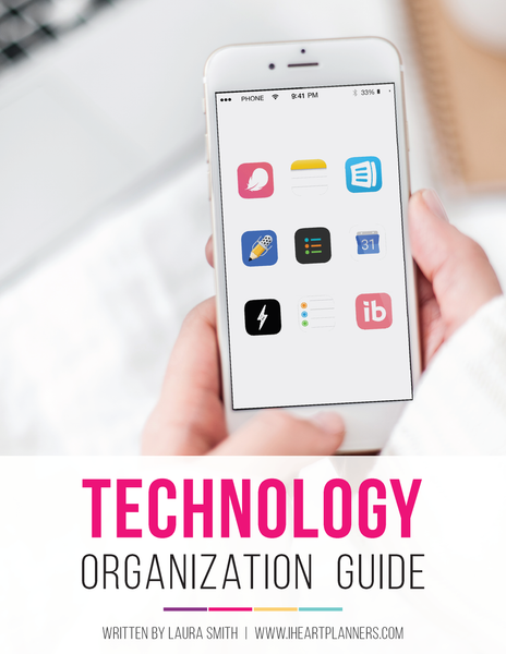 Technology Organization Ebook
