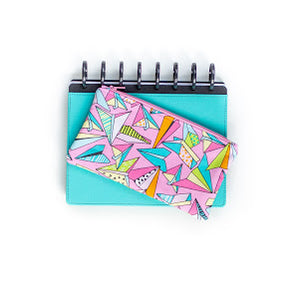Paper Airplane Pen Pouch