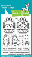 easter before 'n afters - Lawn Fawn Stamps