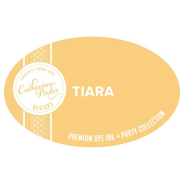 Tiara INK PAD - Catherine Pooler
