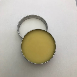 Bio-Copper(I) Infused Hemp Cream