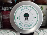 Jefro's Botanical Topical Cream - 2oz Plus 200mg
