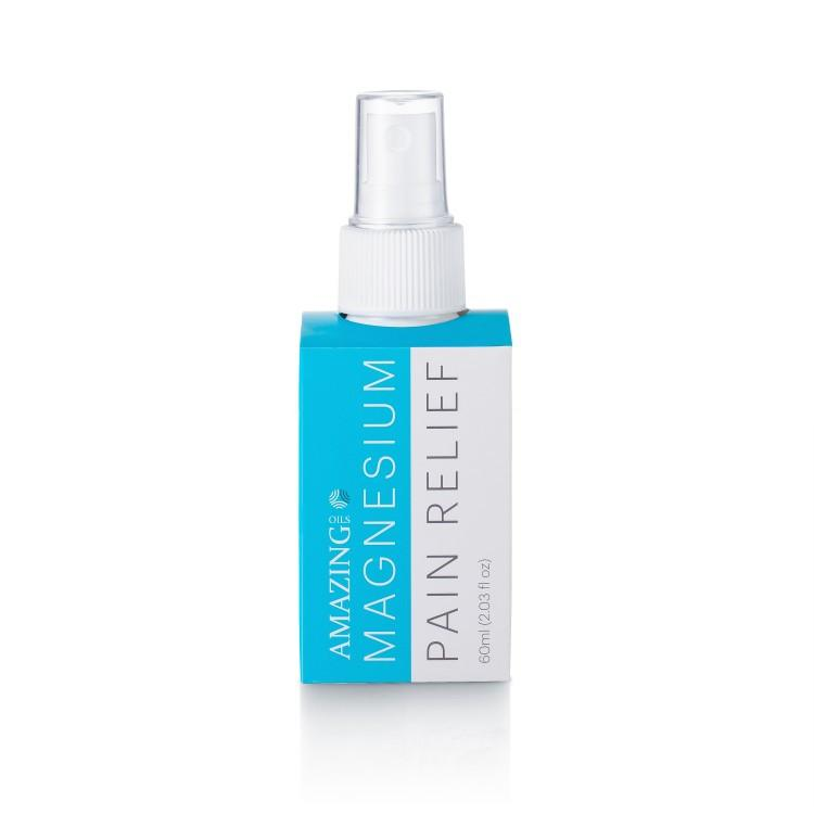 Magnesium Oil Spray 60ml - Amazing Oils