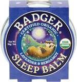 Badger Balm Sleep Balm 56g | Buy online at www.deltadreams.com.au