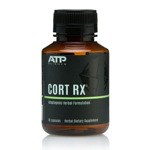 Cort Rx  Supplement - ATP Science