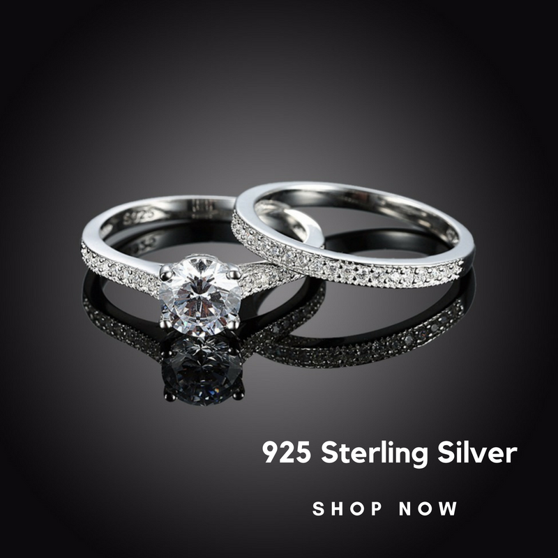 Ronux Sterling Silver