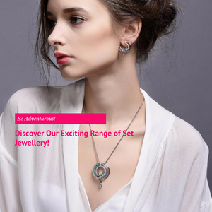 Ronux Jewel affordable trendy jewelry in London uk, jewellery online shops, sterling silver sets jewelry