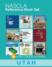 Load image into Gallery viewer, NASCLA Reference Book Package
