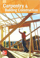 Carpentry & Building Construction, Student Edition, 2016