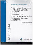 ACI 318-14: Building Code Requirements for Structural Concrete and Commentary (318-14)