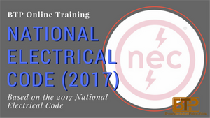 Online Course Review of the National Electrical Code (2017)®