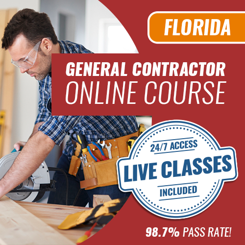 Florida Contractor Online Course