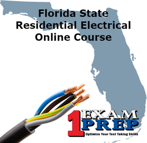Florida State Residential Electrical Course