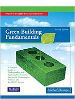 Green Building Fundamentals, Second Edition