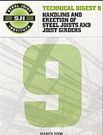 Handling and Erection of Steel Joists and Joist Girders, 3rd Edition