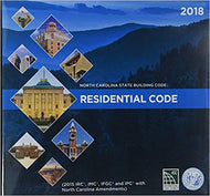 North Carolina Residential book package