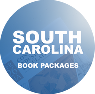 South Carolina Residential HVAC Book Package (8 books)