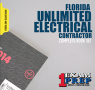 Florida Unlimited Electrical Book Rental Package