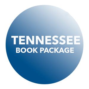 Tennessee BC-A-Residential Contractor Book Package (8 Books)
