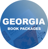 Georgia Residential Contractor Book Package (8 books)