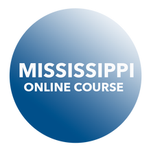 Load image into Gallery viewer, Mississippi PSI Law and Business Management Online Course